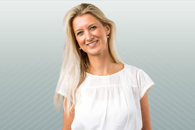 Heidi Scholte