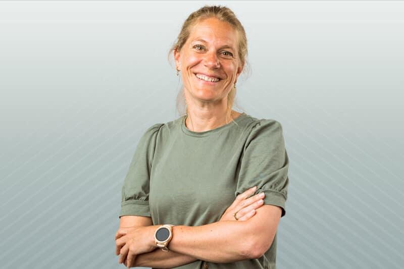 Karen Bovenlander
