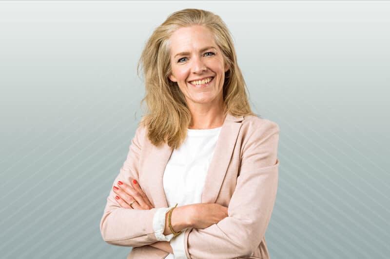 Lisette Hilgenkamp