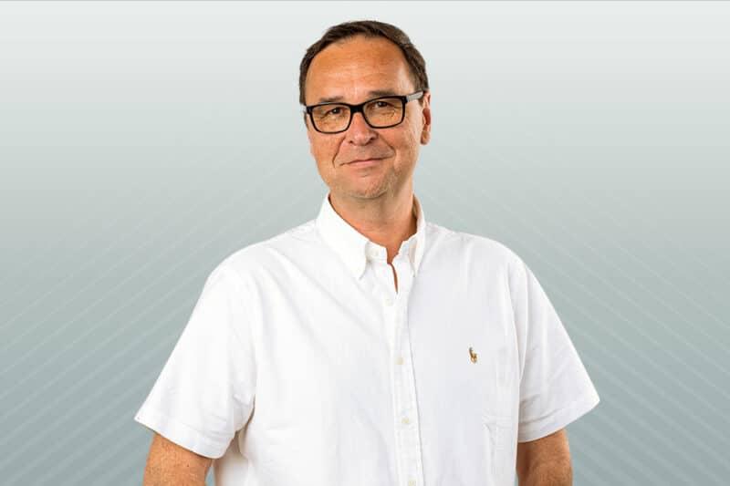 Paul Coldenhoff