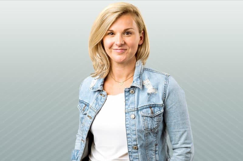 Sophie van Kleef